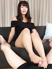 Momota Mayuka