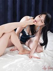 Mai Araki - Yui Kawagoe
