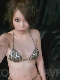 mature model Saki Ootsuka